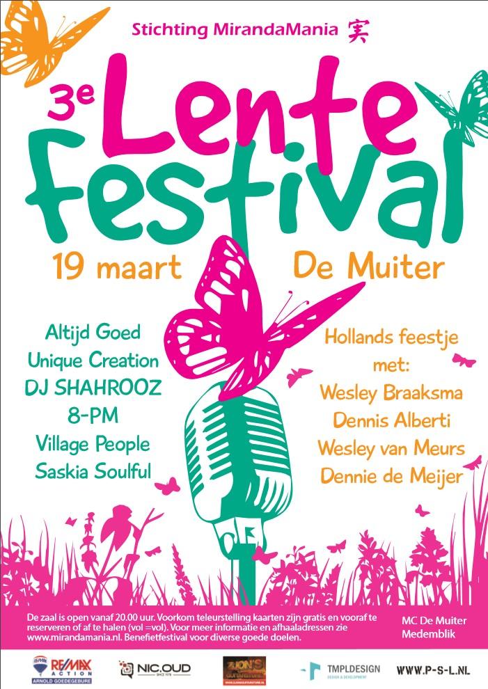lentefestival