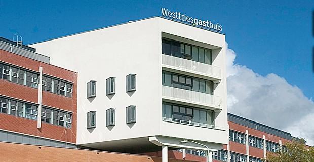 Westfriesgasthuis Hoorn