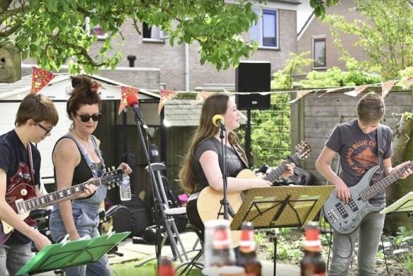 Foto's Anja Karsten en Gerard Brakeboer