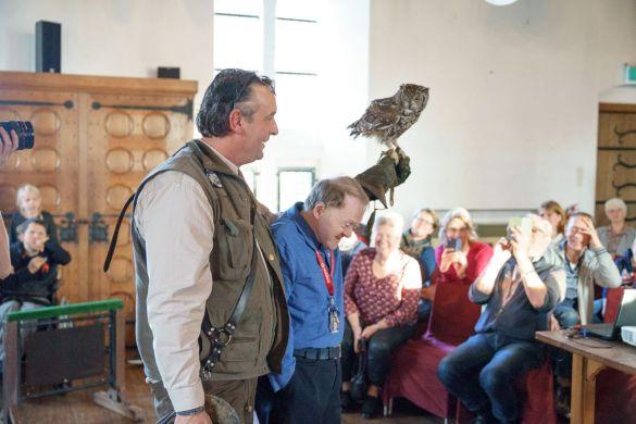 stichting Happy Wings. foto door: www.pascalvanas.nl