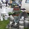 Kofferbakmarkt in het Nesbos Onderdijk