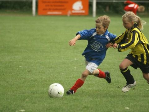 Hauwert '65 jeugd en senioren voetbaltoernooi (foto aangeleverd)