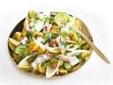 Aardappelsalade met makreel (Foto: DEEN Supermarkten)