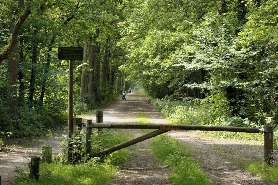 De Wijde Blik en Bovenkerkerpolder bij Amstelveen en Grootslag West in West-Friesland blijven een stiltegebied.