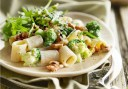 Wat eten wij vandaag: Rigatoni met broccoli en gorgonzola