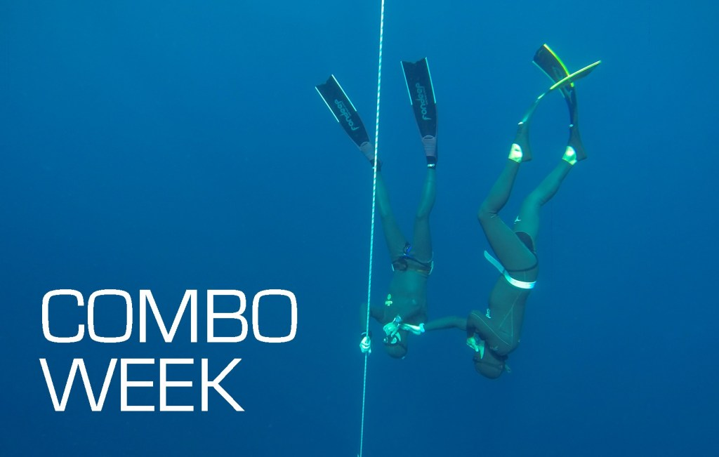 Combo Freediving Courses