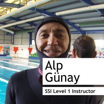 Alp Günay