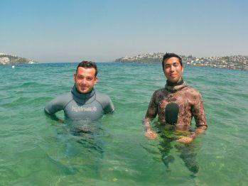 Mustafa & Sergün