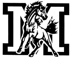 Mustang in M