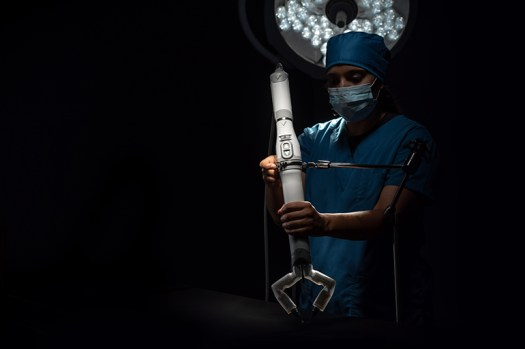 Portable Surgical Robot for Minimally Invasive Procedures: Interview with John Murphy, CEO of Virtual Incision 4