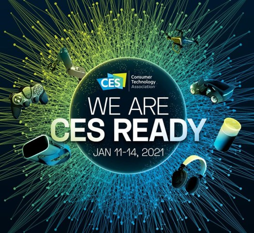 Medical Gadgets at This Year's CES 2021 2