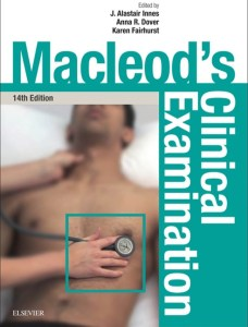Macleod Clinical Examination