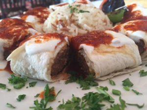 Manti, Homemade Turkish Ravioli