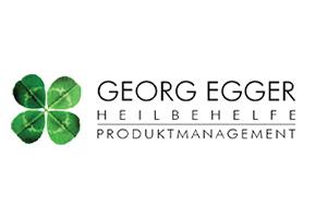 Elektrorollstuhl von Georg Egger