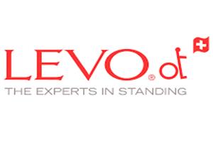 Elektrorollstuhl von Levo