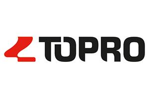 Rollator von Topro