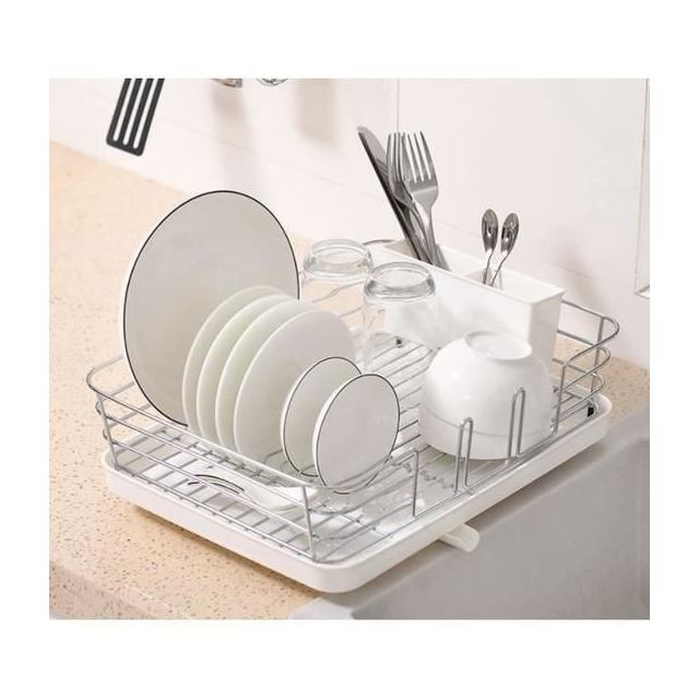 egouttoir a vaisselle pour angle