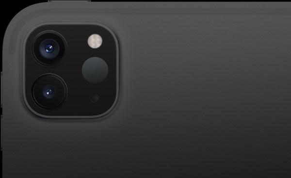 iPad Pro 2020 - 12,9''