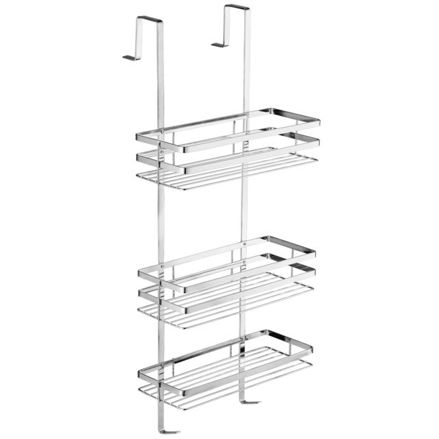 etagere dangle douche etageres salle de