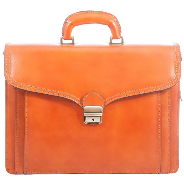 Chicca Borse   Sac porte documents cuir   pas cher Achat   Vente     Chicca Borse   Sac porte documents cuir