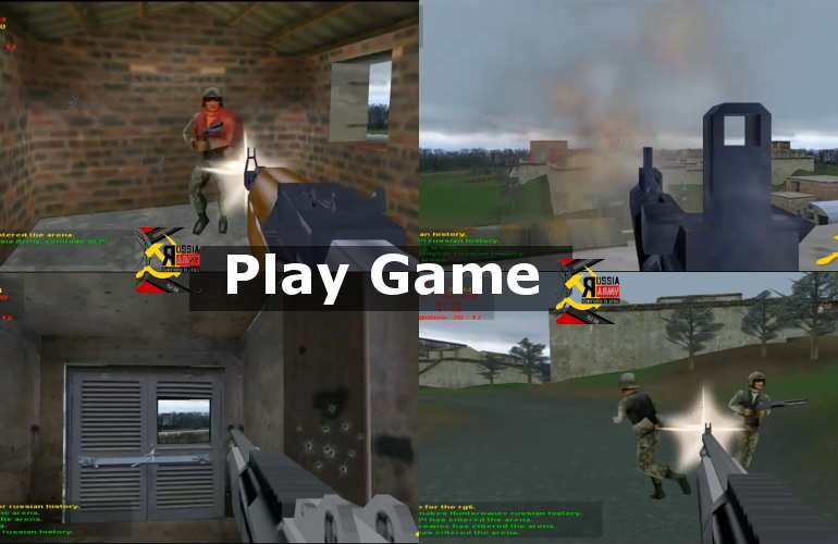 Etms online army games