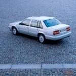 Volvo S90 V90 1997 1998 Volvo Cars Global Media Newsroom