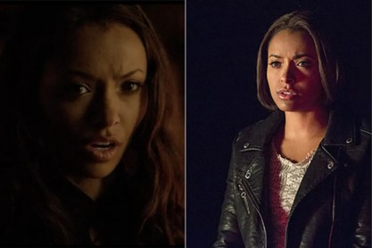Kat Graham, The Vampire Diaries, The CW, 102015