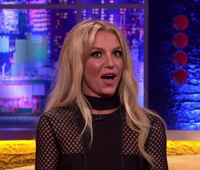 Britney Spears Had Quite The Nip Slip During One Of Las Vegas Shows Nsfw Video