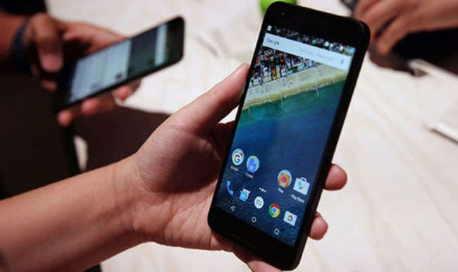 Google's New Motto, Do It Yourself Launch Of Google Pixel New Android Phone