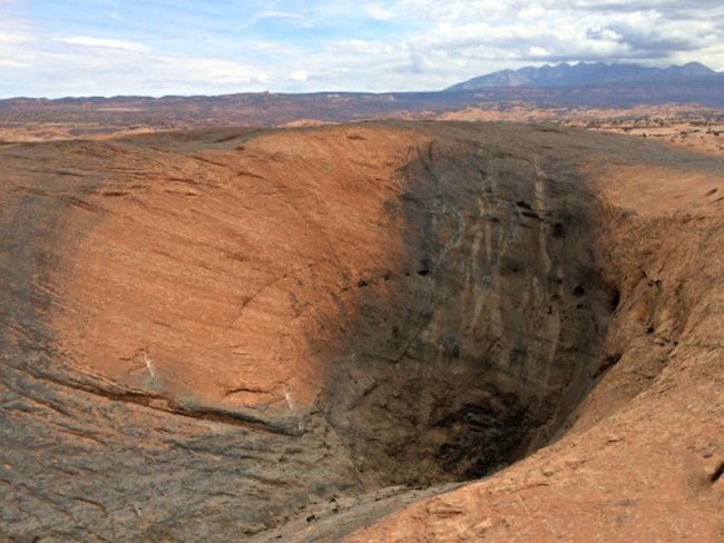 This Is Highway US 491, Also Called Devil's Highway, Find Out Why!