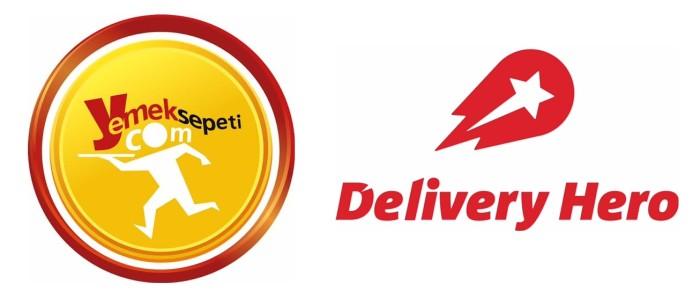 Yemek Sepeti - Delivery Hero