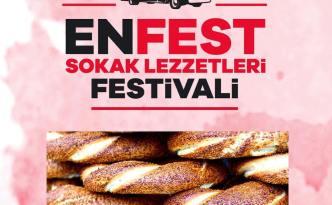 Sokak Lezzetleri Festivali Ankara