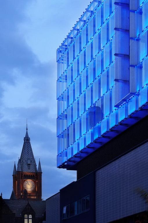 Led Display Light Panels