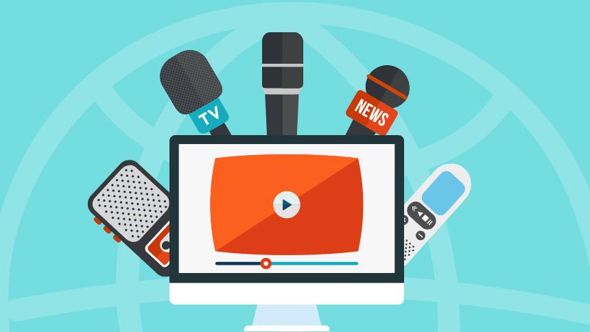 digital journalism fundamentals online course