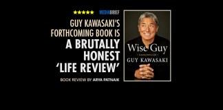 IMAGE-BOOK-REVIEW-GUY-KAWASAKI-WISE-GUY-MEDIABRIEF-ARYA-PATNAIK