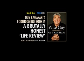 IMAGE-BOOK-REVIEW-GUY-KAWASAKI-WISE-GUY-MEDIABRIEF-ARYA-PATNAIK
