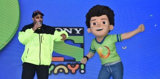 image - Sony YAY! - gets- Badshah-to-record-single-for-KickO-mediabrief