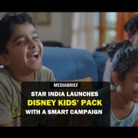 Star India launches Disney Kids Pack at Rs 10, with a smart campaign