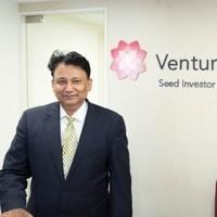 Dr. Apoorva Ranjan Sharma-Venture Catalysts