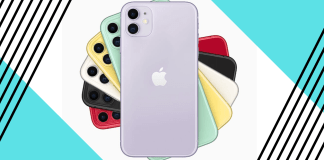 image-Dual camera iPhone 11 introduced by Apple Mediabrief