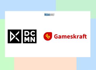 image-Gameskraft awards media duties to DCMN India Mediabrief
