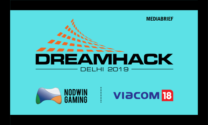 image-Gaming Lifestyle Festival 'DreamHack' Mediabrief
