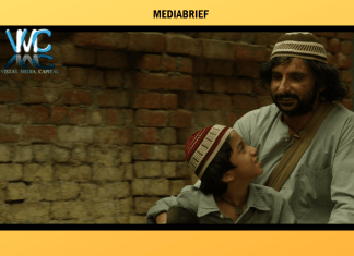 image-Golden Ration Films' Nakkash Bags Two Awards Mediabrief