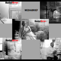Mumbai Mirror launches video series 'Mumbai Mirrored' with innovative jacket for launch-day edition
