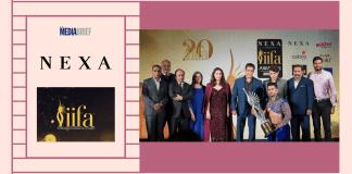 image-NEXA partners with 20th IIFA Awards 2020 Mediabrief