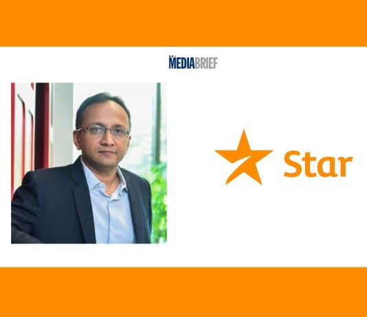 image-Nitin Bawankule is Sales Head of Star India - MediaBrief