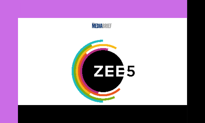 image-Now Get 360 Value Delivered For Your Brand Via Zee5's Ad Vault Mediabrief
