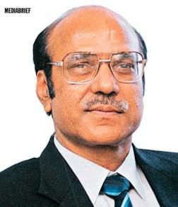 image - new MRUC Chairman Pratap Pawar - MediaBrief