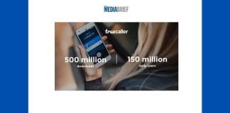 image truecaller crosses 500mn global downloads and 150mn DAU MediaBrief-5