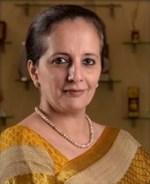 image-Ashima Bhat Group Head- CSR - HDFC Bank-MediaBrief